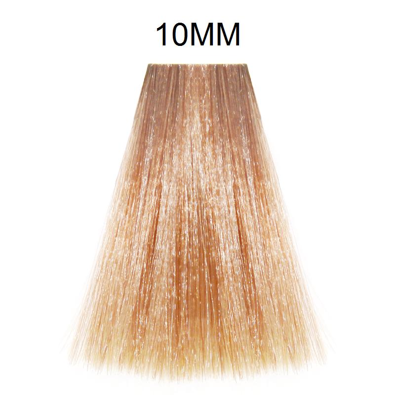 Купить 10Mm (очень-очень светлый блондин мокка мокка) Стойкая крем-краска для волос Matrix Socolor.beauty, 90ml, L'Oreal