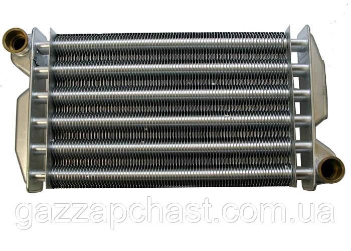 Теплообменник baxi eco four 24 купить Кожухотрубный конденсатор Alfa Laval CXP 162-M-1P Глазов