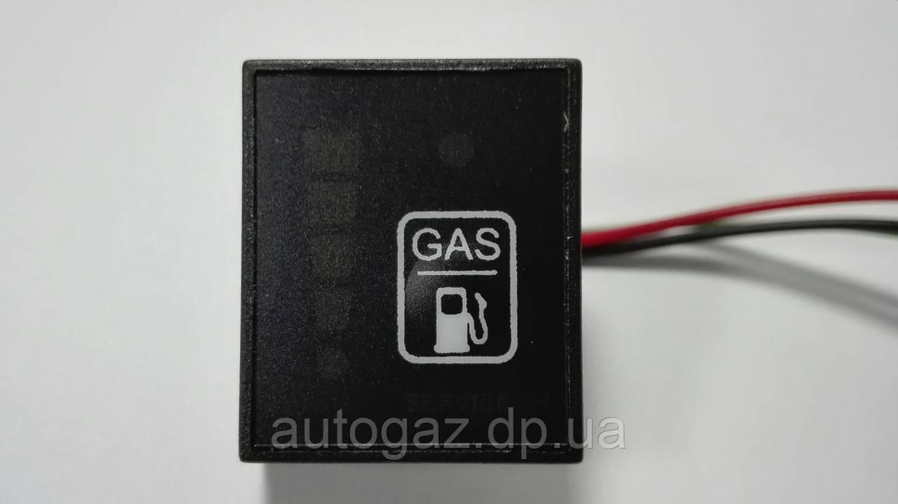 Кнопка переключения газ/бензин STAG GOFAST (шт.)