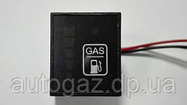Кнопка перемикання газ/бензин STAG GOFAST (шт)