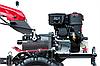 Мотоблок бензиновый  WEIMA WM1100С КМ ( 7 л.с, 2+1 скор., 4.00-10), фото 2