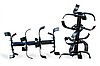 Мотоблок бензиновый  WEIMA WM1100С КМ ( 7 л.с, 2+1 скор., 4.00-10), фото 4