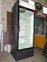 Холодильный шкаф Frigorex  500 бу., купить холодильник однодверный б/у.