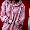 Palace Pink hoodie Худи розовая женская Бирка люкс, фото 2