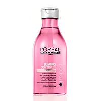 Шампунь-сияние для мелированных волос L'Oreal Professionnel Lumino Contrast Shampoo 300 мл.