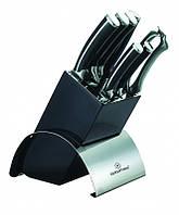 Набор металлических ножей Herenthal HT-MSF3B-16007 10pcs, фото 1
