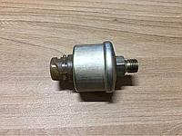 Датчик давления воздуха КрАЗ МАЗ комбинированый 3-контакта (байонентый разъем) (М14х1,5) (Беларусь) ДКД-1К