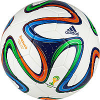 Футбольный Мяч Adidas Brazuca Final Rio Official Match Ball
