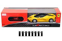 Радио управляемый Машина коллекц 1:24 Ferrari LaFerrari в коробке 38,5*12*10