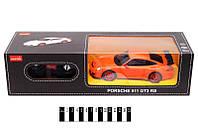 Радио управляемый Машина коллекц 1:24 Porsche GT3 RS в коробке 38,5*12*10