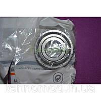 Комплект Indesit/Ariston неразборный бак: SKF 6203 + SKF 6204+SKL 25*47*8/10,5 + Смазка для сальников, фото 1