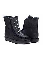 Угги женские ботинки