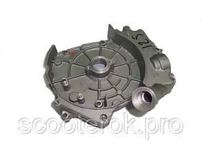 Картер заливная горловина 4т GY6-125-150 куб.