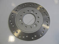 Тормозной задний диск GY6-150 куб