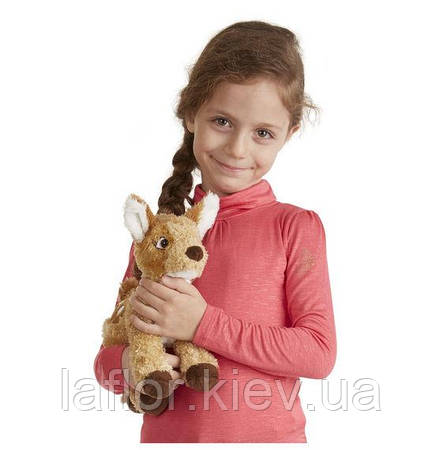 Мягкая игрушка Олененок Melissa&Doug , фото 2