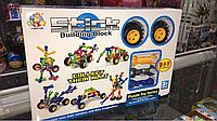 Детский конструктор sticks building block, детский конструктор