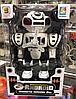 Робот Android, wonderful, робот ходит, музыкальный
