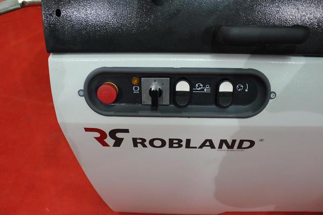 Фуговально-рейсмусовый станок Robland SD 410