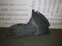 Защита двигателя правая Fiat Ducato III 06-14 (Фиат Дукато), 1345518080
