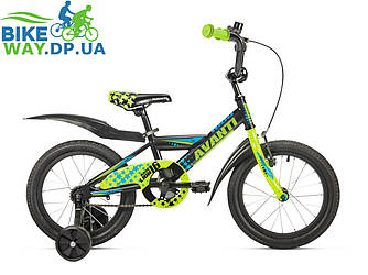 Велосипед 16 Avanti Lion