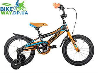 Велосипед 16 Avanti Spike