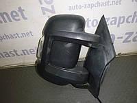 Зеркало механическое правое Fiat Ducato III 06-14 (Фиат Дукато), 7354808840