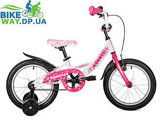 Велосипед 16 Avanti Princess