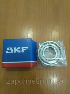 Подшипник SKF 6203 (17*40*12) (Франция/Италия)
