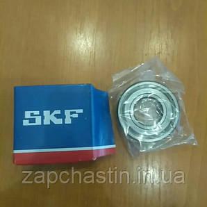 Подшипник SKF 6204 (20*47*14) (Франция/Италия)