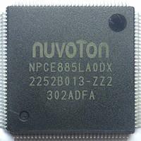 Микросхема Nuvoton NPCE885LA0DX