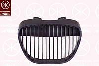 Решетка для бампера переднего, средняя -4 09 Сеат Толедо SEAT TOLEDO 10.04- 6612992