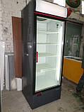Холодильник однодверный Frigorex 500 л. б у., холодильный шкаф б у., фото 2