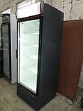 Холодильник однодверный Frigorex 500 л. б у., холодильный шкаф б у., фото 3