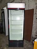 Холодильник однодверный Frigorex 500 л. б у., холодильный шкаф б у., фото 4