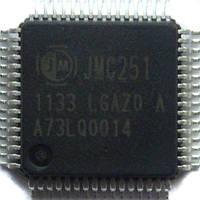 Микросхема JMicron JMC251