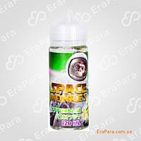 Space monkey 2.0 - Грушевый йогурт (3)