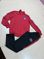 Пошив тренировочных спортивных костюмов для команд