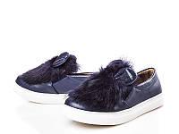 Детская обувь оптом. Детские кеды бренда Clibee (Doremi) для девочек (рр. с 31 по 36)