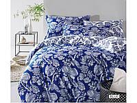 Постельное белье BLUE сатин ТМ Arya (Ария) Турция