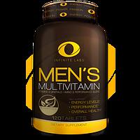 Витамины Infinite Labs Men's Multivitamin 120 таб.