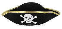Шляпа «Пиратская треуголка»