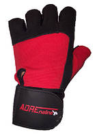 Перчатки ADRENALINE ADM-106 RED размер XL