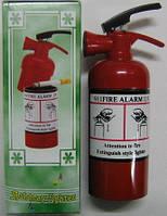 Зажигалка настольная + пепельница «Огнетушитель»