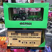 Ферма игровой набор