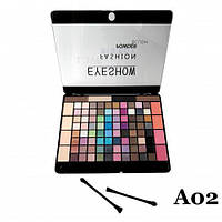 Профессиональная палитра для макияжа MAC Eyeshow Love Fashion BIG BOX 88 шт.