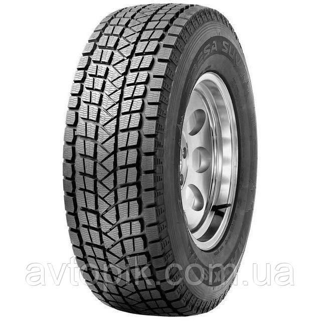 Зимние шины Maxxis SS01 Presa Ice SUV 255/45 R20 101Q