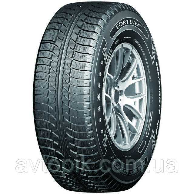 Зимние шины Fortune FSR-902 195/65 R16C 104/102T
