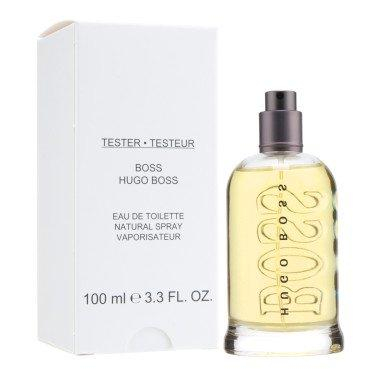 Тестер мужской туалетной воды HUGO BOSS Boss Bottled (100 мл )