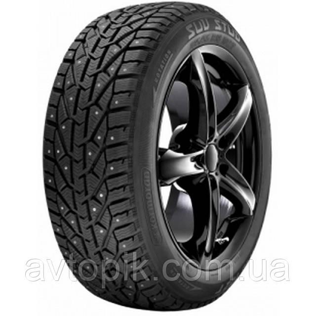 Зимові шини Tigar SUV Ice 225/55 R18 102T XL