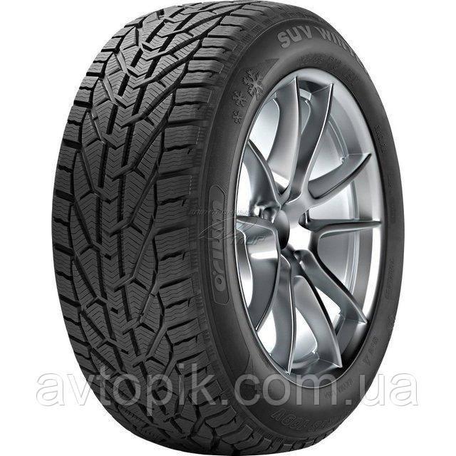Зимние шины Orium SUV Winter 225/65 R17 106H XL